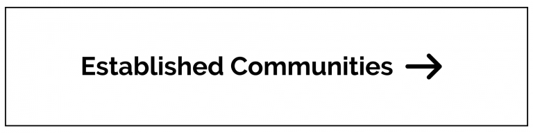 Established Communities navigation button