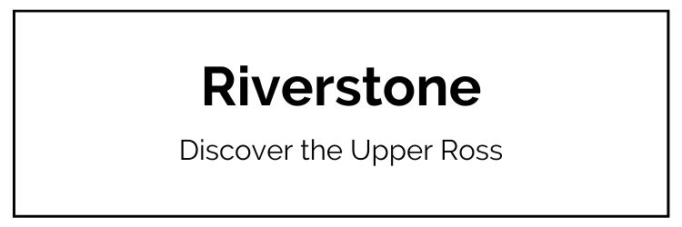 Riverstone, Discover the Upper Ross