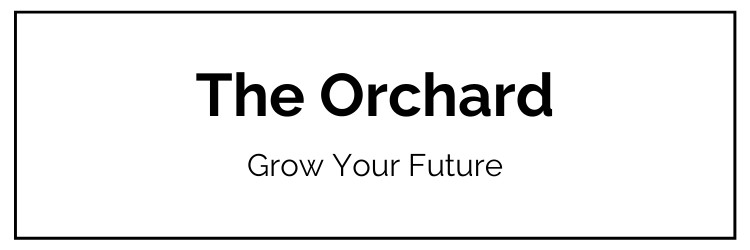The Orchard, Grow Your Future