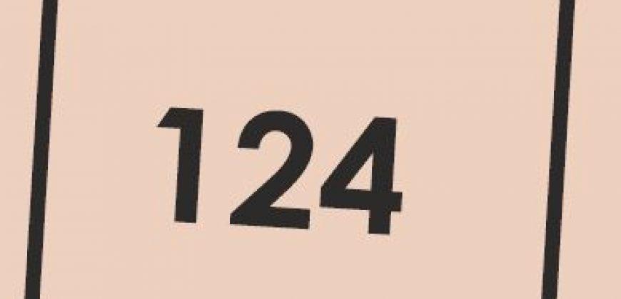 Lot 124 Yorkshire Crescent