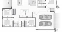 Lot 124 Yorkshire Crescent – Ellis Developments